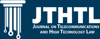 Journal on Telecommunications and High Technology
